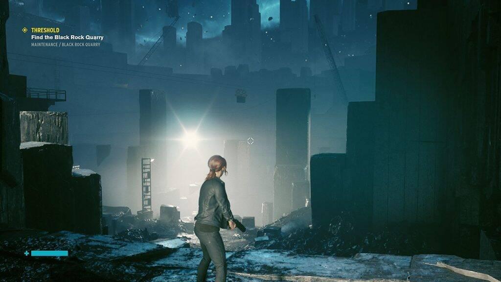 Genshin Impact e Control estão disponíveis de graça na Epic Games Store