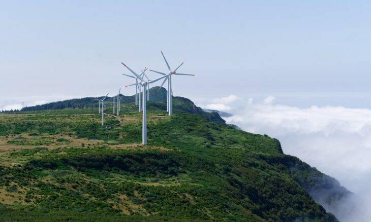 Governo federal fará estudo sobre potencial eólico da costa brasileira