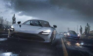 Microsoft apresenta Forza Horizon 5, Age of Empires IV e Psychonauts 2