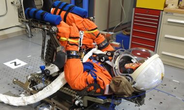 Entenda por que a Nasa vai mandar um manequim para o espaço