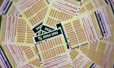 Mega-Sena acumula e próximo concurso deve pagar R$ 42 milhões
