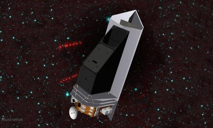 Nasa aprova desenvolvimento de telescópio espacial que irá caçar asteroides