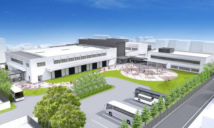 Nintendo vai transformar antiga fábrica em museu