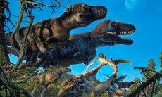 Dinosauros podem ter vivido no Ártico, aponta estudo