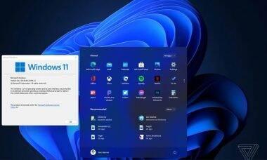 Imagens do sucessor do Windows 10 vazam na internet