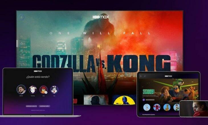 Smart TVs Samsung passam a oferecer o app HBO Max