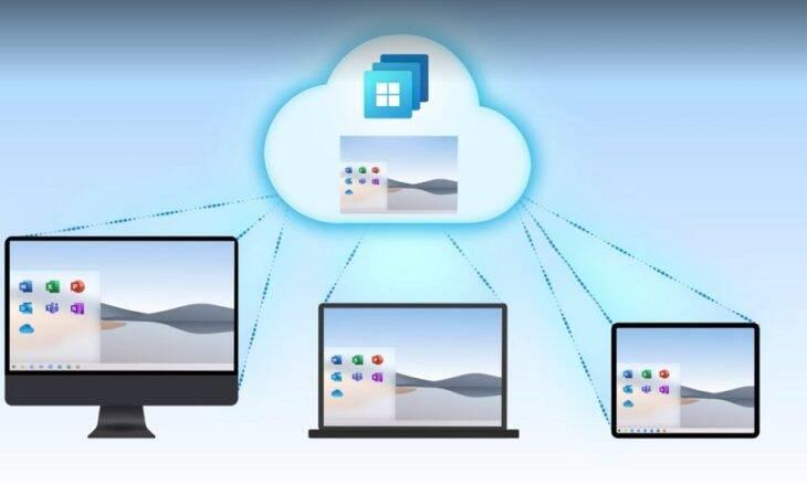 Microsoft anuncia Windows por streaming; saiba mais