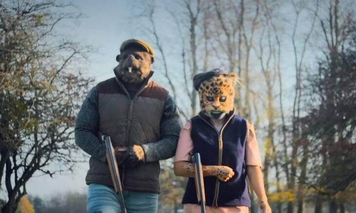 Sexy Beasts: reality bizarro de paquera da Netflix ganha trailer