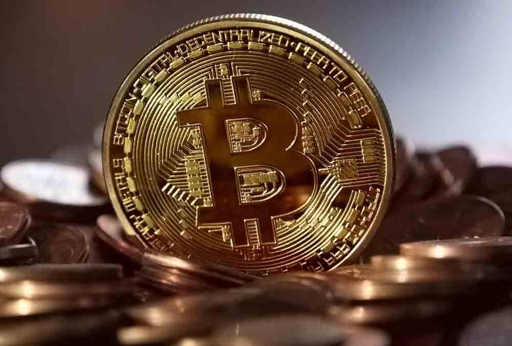 Bitcoin. Foto: pexels