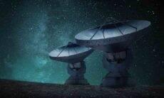 Município do sertão da Paraíba recebe radiotelescópio Bingo. Foto ilustrativa: Pixabay
