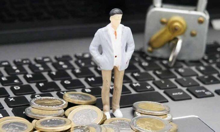 Homens são as principais vítimas de golpes financeiros, diz pesquisa. Foto: Pixabay