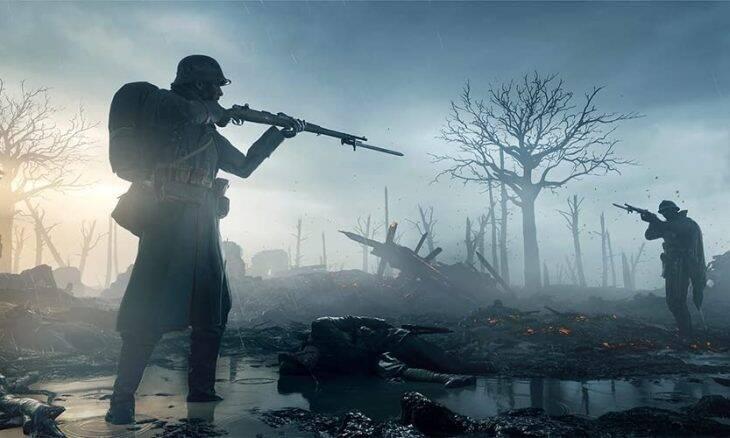 Battlefield 1 para PC está de graça no Prime Gaming