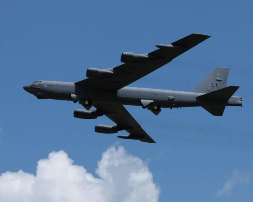 Força Aérea dos EUA fecha contrato para novo míssil nuclear