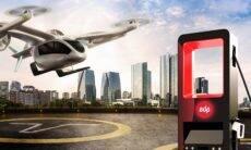 Embraer anuncia investimento em infraestrutura para carros voadores