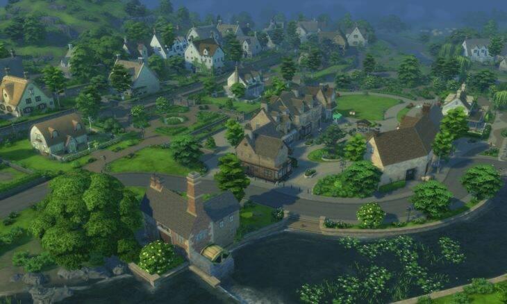 The Sims 4 Vida Campestre estreia em 22 de julho