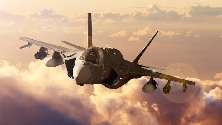 """Reino Unido investe em pesquisa de mísseis capaz de """"falar"""" entre si"""