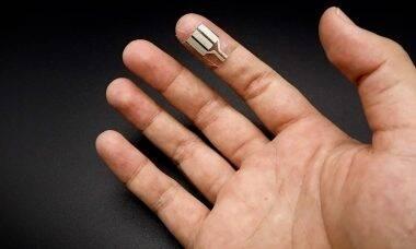 Engenheiros desenvolvem aparelho capaz de gerar energia pelo suor
