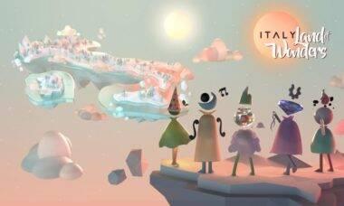 """Governo italiano lança jogo que permite """"viajar"""" pelo país europeu"""