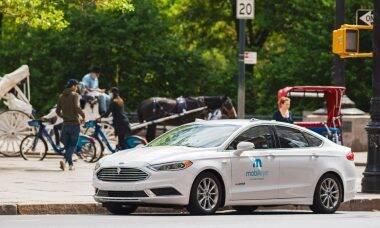 Mobileye inicia testes com carros autônomos em Nova York