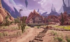 Obduction e Offworld Trading Company são os jogos grátis da Epic Games na semana