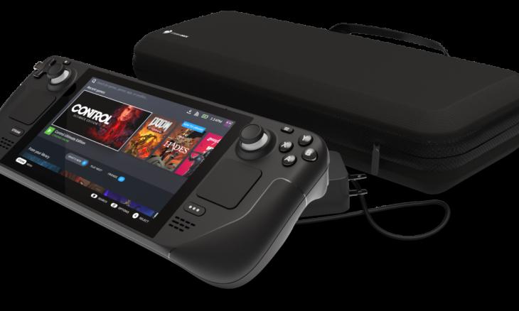 Console Stream Deck chega para concorrer com o Nintendo Switch
