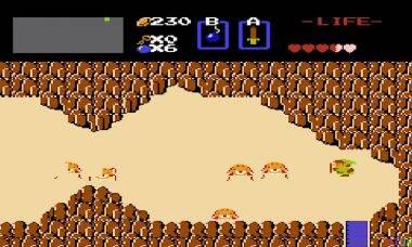 Cartucho raro de The Legend of Zelda vai a leilão nos EUA