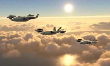 Bell revela novos conceitos de projeto de pouso e decolagem vertical para aplicação militar