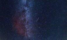 Chuva de meteoros Perseidas terá pico entre os dias 11 e 12