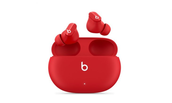 Apple Beats Studio Buds