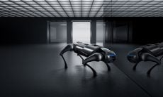 Xiaomi revela o cachorro robô CyberDog