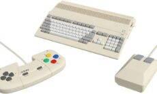 Amiga 500 dos anos 1980 vai voltar à vida em nova versão com 25 jogos