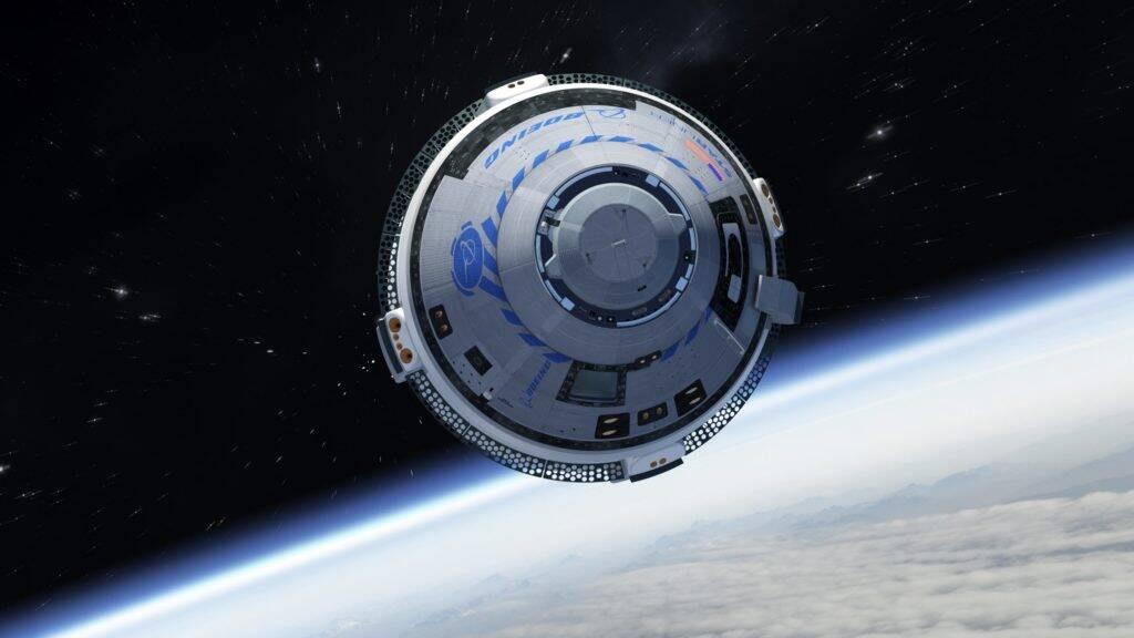 Boeing adia novamente 2º lançamento da nave Starliner
