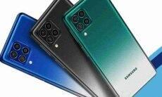Samsung Galaxy M62 é lançado e bateria impressiona