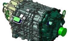 Ford trabalha em projeto de motor para transformar qualquer carro em elétrico