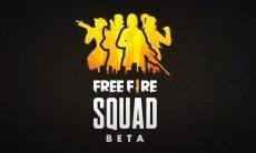 Free Fire ganha o FF Squad, jogo no estilo do Cartola FC