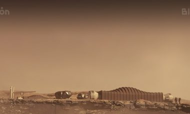 Nasa recruta voluntários para viver em módulo marciano por um ano