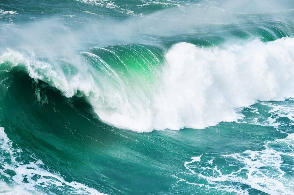 mar oceano