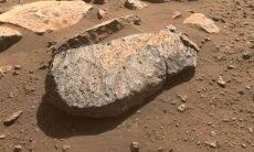 Nasa vai tentar nova coleta de amostras de rochas em Marte