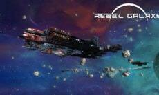 Rebel Galaxy é o jogo grátis da Epic Games Store na semana
