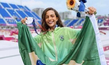 Tóquio 2020: confira os medalhistas brasileiros que bombaram nas redes sociais