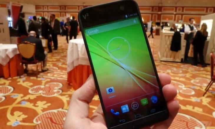 """CEO de empresa que prometeu """"celular revolucionário"""" é processado por fraude"""