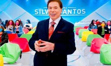SBT vai comercializar imagens de Silvio Santos como NFT