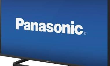 Panasonic encerra produção de TVs no Brasil e vai demitir 130 funcionários