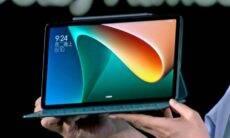 Xiaomi lança tablet Mi Pad 5 e 5 Pro de olho na Apple