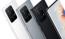 Xiaomi lança smartphone Mix 4 na China