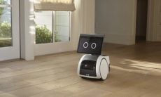 Amazon lança o 'robo pet' Astro