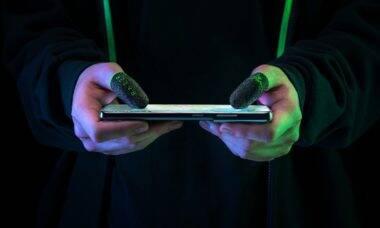 Gaming Finger Sleeves