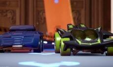 Hot Wheels Unleashed ganha trailer de lançamento