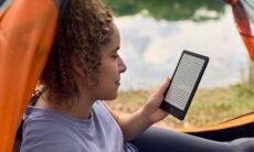 Amazon apresenta a nova geração do Kindle Paperwhite