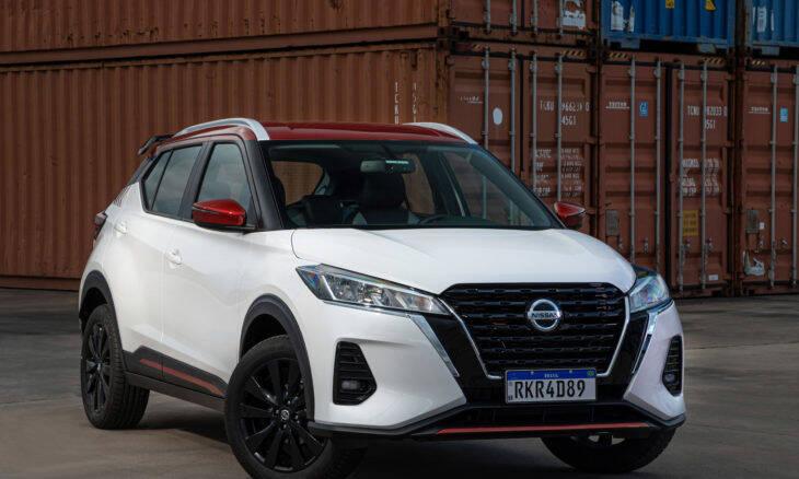 Nissan lança o Kicks XPlay, um carro vinculado a um NFT